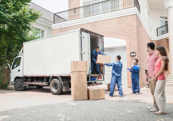 Transportfahrten & Entsorgungsfahrten bestellen